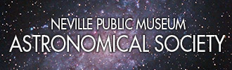 NPM Astronomical Society Meeting